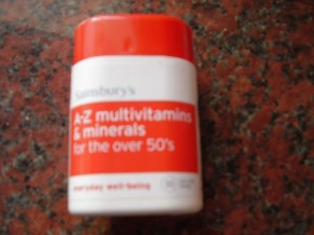 Vitaminada y supermineralizada!!