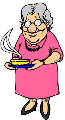 Si tu abuela no te pregunta si estás enferma...